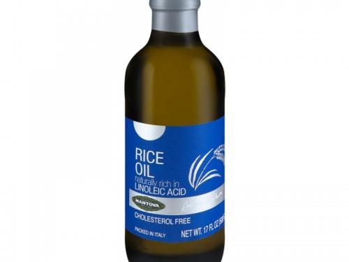 Рисовое масло 500 мл (Италия)