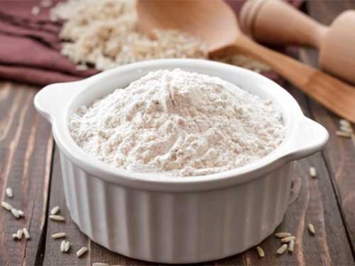 Рисовая мука без глютена (упаковка 900 грамм)