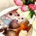Подарочная корзина «Весенний вечер»