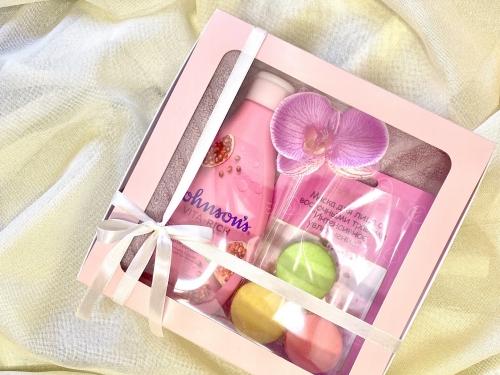 Подарочный набор Розовая пантера