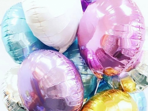 Букет шаров «Леденцы»