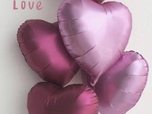 Букет шаров «Плюшевая любовь»