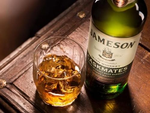Виски Jameson 0.7L