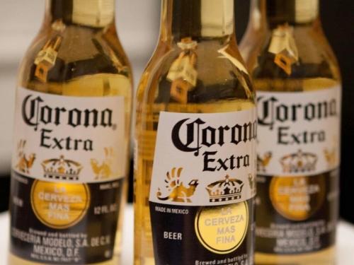 Пиво Corona Extra 0.33