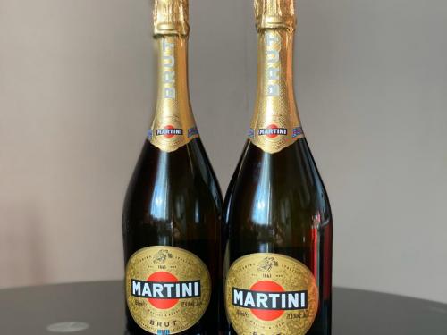 Шампанское Asti Martini 750 ml brut