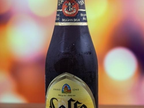 Пиво Leffe Brune 330 ml