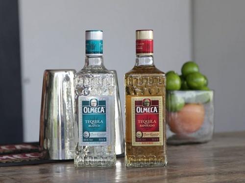 Текила Olmeca Blanco 700 ml