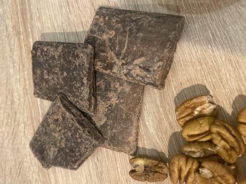 Какао тертое (заменитель шоколада)