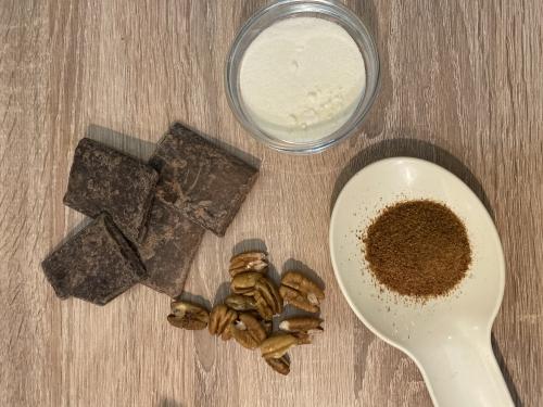Набор для приготовления натурального шоколада 1 кг