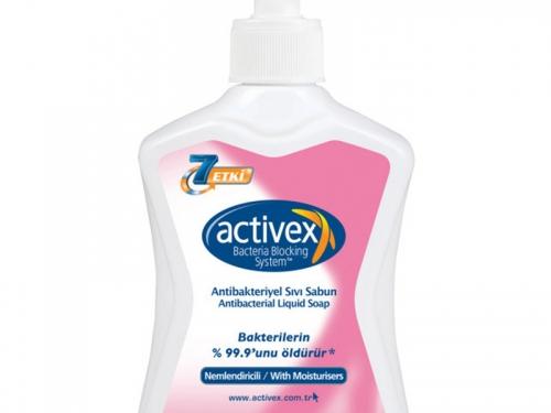 Мыло антибактериальное для чувствительной кожи 300 мл