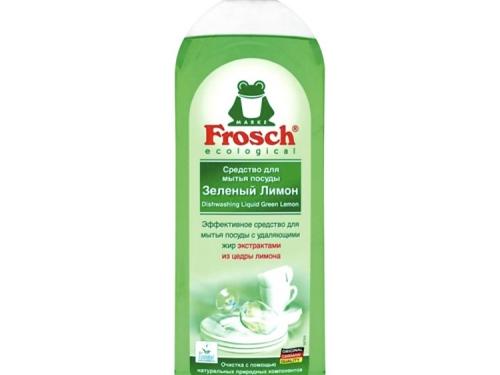 Средство для мытья посуды Frosh Ecological 1л