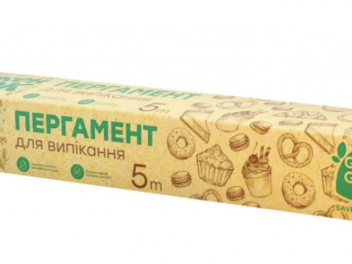 Пергамент Go Green 5м
