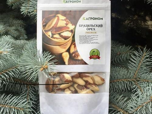 Бразильский орех 100 грм