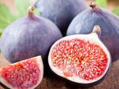Инжир свежий (Ящичек 1,3 кг)