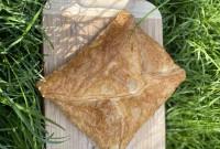 Датская слойка с сыром