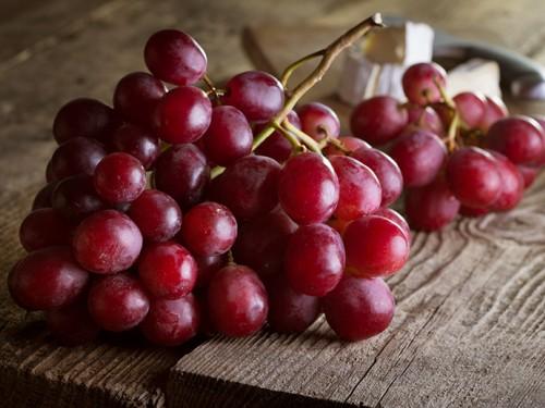 Виноград (Кардинал)