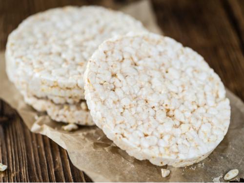 Хлебцы рисово-кукурузные  100 гр