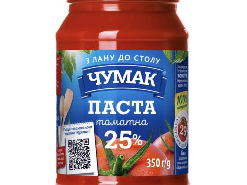 Томатная Паста 350 гр