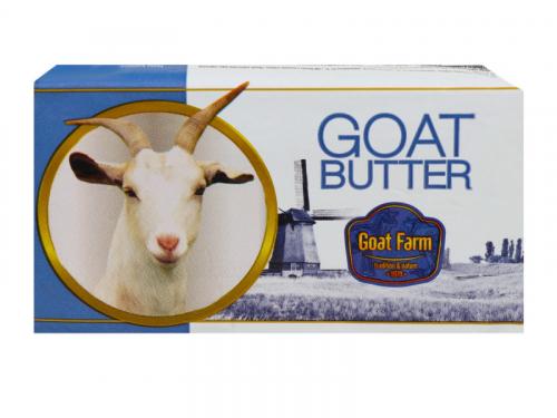 Масло козье 125 гр
