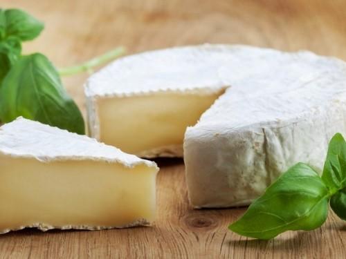 Сыр камамбер 125 гр