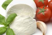 Сыр Моцарелла с фермы