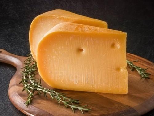 Сыр Гауда с фермы