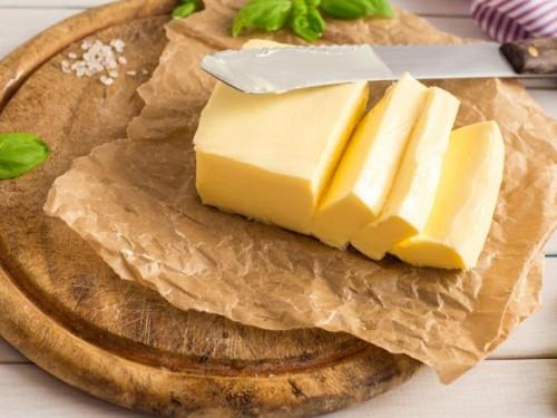 Масло сливочное с фермы