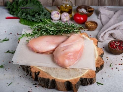 Курица домашняя филе