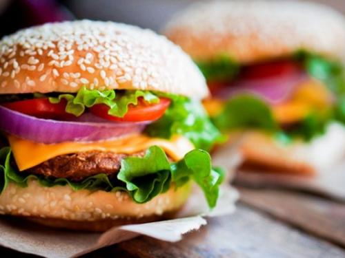 Бургер-набор для гриля 6 порций