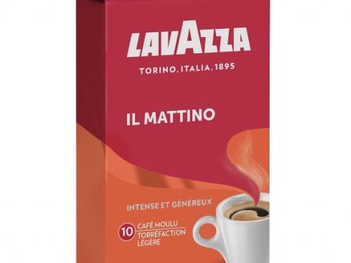 Кофе молотый Lavazza 250 гр