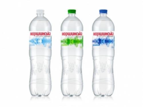 Вода Моршинская 1,5 л без газа