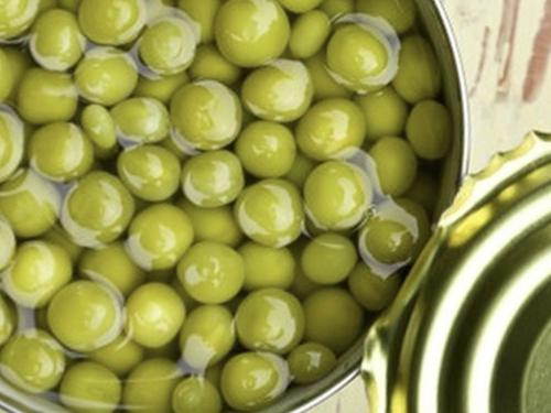 Горошек зелёный Вonduelle 425 гр
