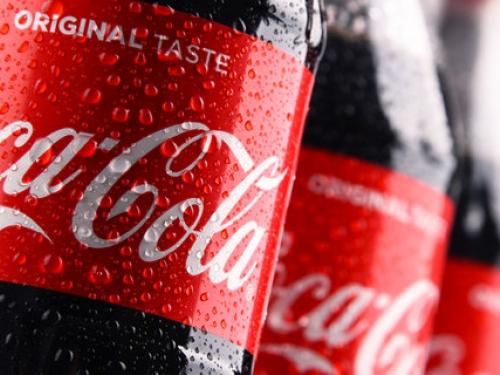 Вода Coca-Cola 1,5l