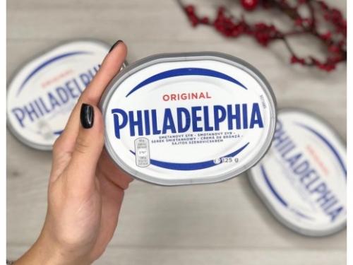 Сыр Филадельфия Original 300 гр
