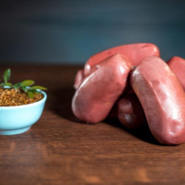 Сардельки Organic Meat детские 420 гр