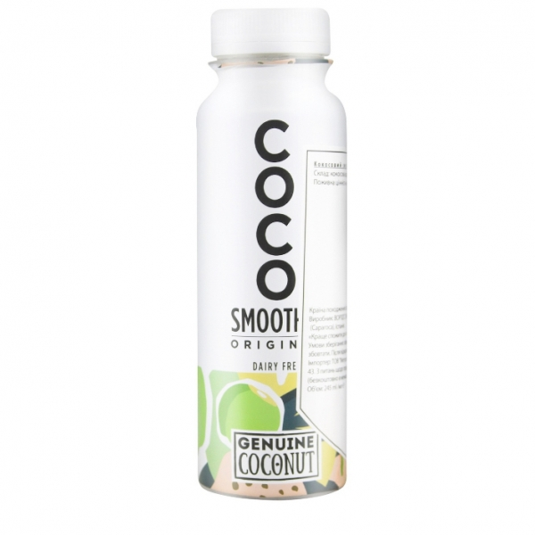 Смузи кокосовый 245 гр