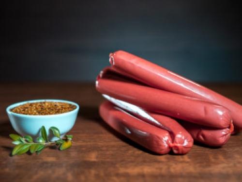 Сосиски Organic Meat 360 гр