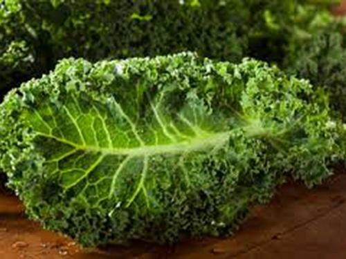 Кале капуста листья 250 гр