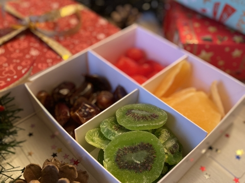 Подарочный набор «Шахерезада» 400 грамм