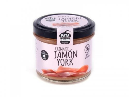 Паштет свиной с хамоном (Испания) 110 гр