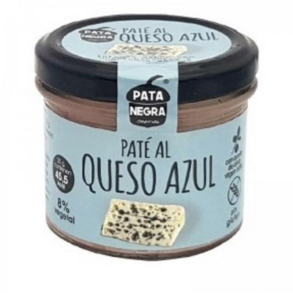 Паштет свиной с голубым сыром (Испания) 110 гр