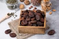 Курага в шоколаде (конфеты)