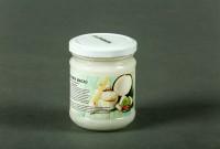 Кокосовое масло 100% (стекло, фасовка 200 грамм)