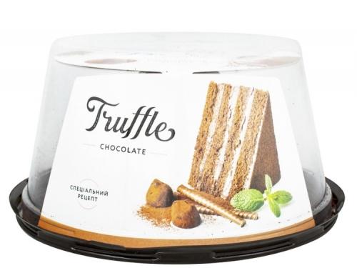 Торт трюфель 600 гр